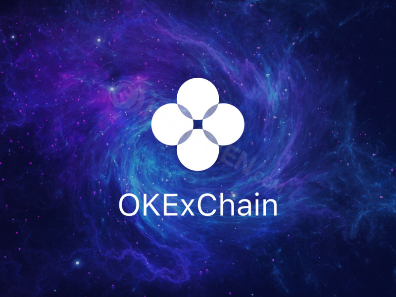 Nền tảng giao dịch OKExChain