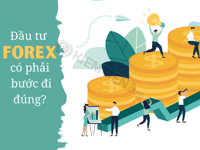 Thị trường giao dịch Forex